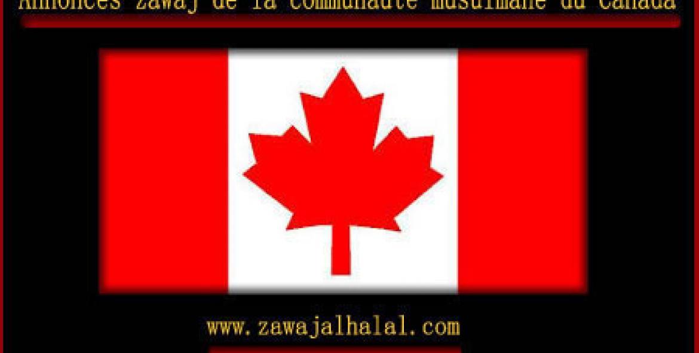 Musulman du Canada