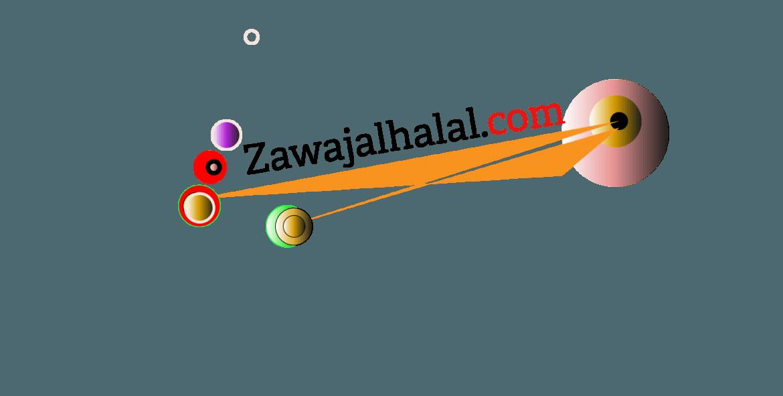 Annonces pour mariage halal