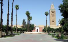 Zawaj-Marrakech