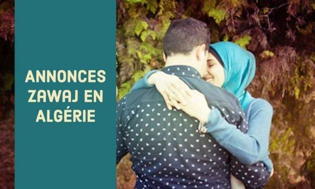 Annonce- mariage avec algérienne de 40 ans de Londres