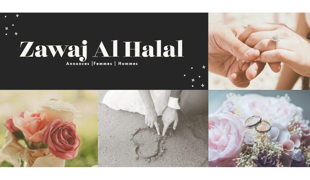 8 liens pour le mariage halal