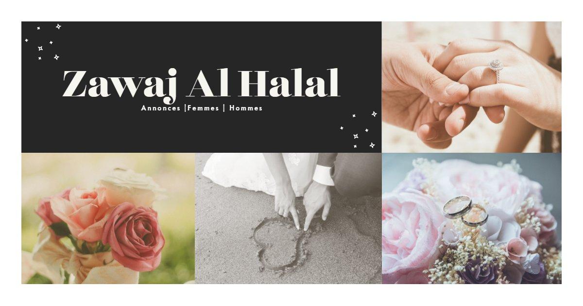 Votre mektoub avec les annonces de mariage pour musulmans