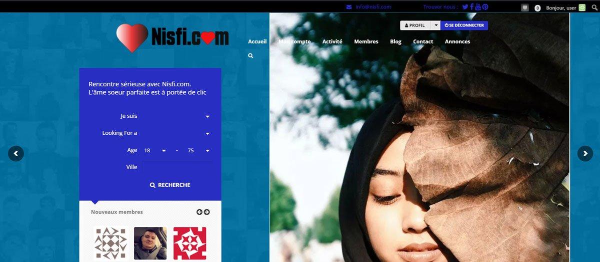Comment j'ai réalisé un site de rencontres pour mariage des musulmans
