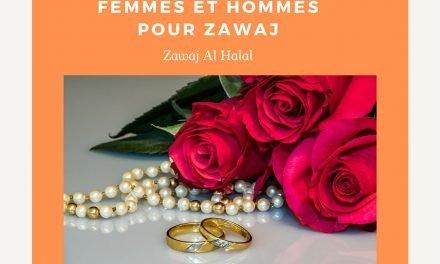 Mariage des musulmans en France-Liens et conseils utiles