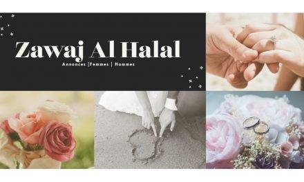 Rencontres pour musulmans-Service en ligne pour mariage