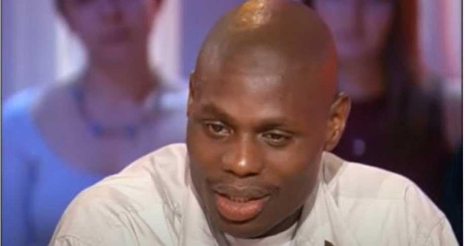 Kery James défend l'islam chez Thierry Ardisson