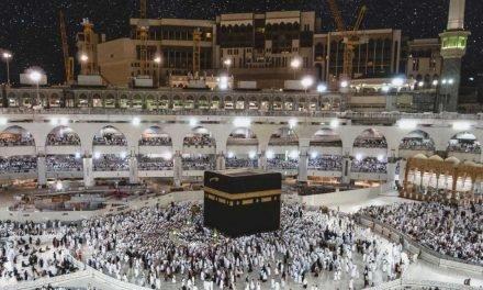 Le respect dans l'islam: une attitude d'admiration