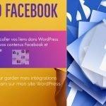 oEmbed Facebook-Comment faire pour vos intégrations ?