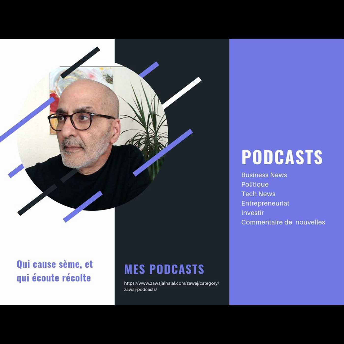 Podcasts Zawaj Al Halal